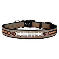 GameWear Oregon State Beavers Reflective Medium Football Collar