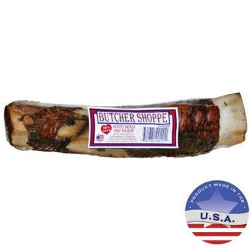 Butchers Block Butcher Bone The Tail Wagger Dog Bone