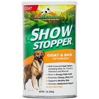 Animal Naturals 6430003 1Lb K9 Showstopper Unflavored