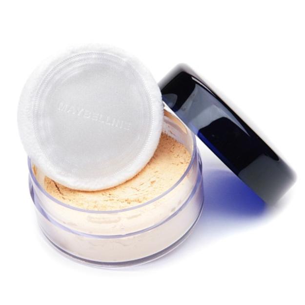 Maybelline Shine Free - Loose Oil Control Loose Powder