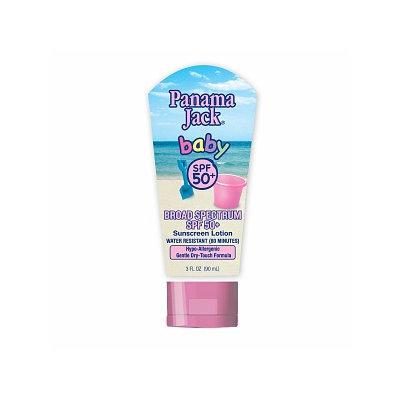Panama Jack Baby Sunscreen Lotion