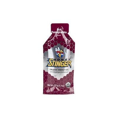 Honey Stinger Organic Energy Gels Acai-Pomegranate