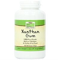 NOW Foods - Xanthan Gum Powder - 6 oz.