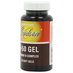 Carlson Laboratories B-50 Gel