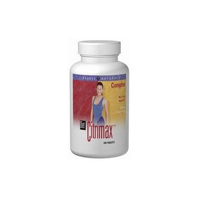 Source Naturals Diet Citrimax Complex, 60 Tablets