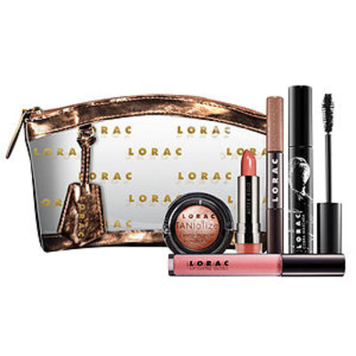 Lorac LORAC Back to Bronze Collection Set