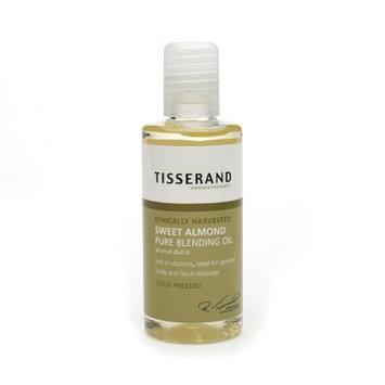 Tisserand Aromatherapy Ethically Harvested Sweet Almond Blending Oil