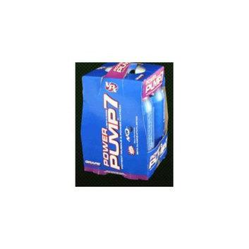 VPX VPXSRTDP0024GRAELQ RTDs Power Pump 7 Grape 6-4 pks