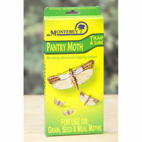 Monterey Pantry Moth Trap and Lure