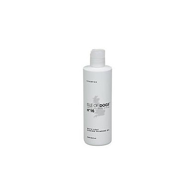 Isle of Dogs Coature White Coat Oil Shampoo - Evening Primrose