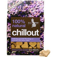 Isle of Dogs Natural Chillout Calming Dog Treat