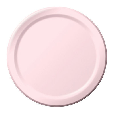 Creative Expressions 7'' Luncheon Plates - 24-Pack