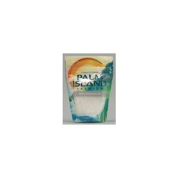 Palm Island Premium White Silver Sea Salt -- 6 oz