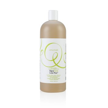 DEVA by Deva Concepts CARE LOW POO SHAMPOO FOR NORMAL TO OILY COLORED