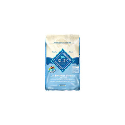 Blue Buffalo Life Protect Chicken Puppy Food 30lb