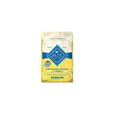 Blue Buffalo Weight Control Adult Dog Food - 30lbs OVERSIZE