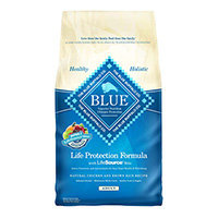 Best Friend Products Corp Blue Buffalo Life Protect Chicken Dog Food 6lb