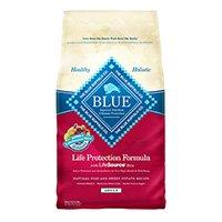 Blue Buffalo Adult Fish & Sweet Potato Dog Food 6