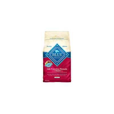 Blue Buffalo Adult Fish & Sweet Potato Dog Food 6