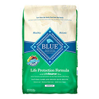 Best Friend Products Corp Blue Buffalo Life Protect Lamb Dry Dog Food 15lb