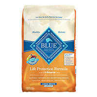 THE BLUE BUFFALO CO. BLUE™ Life Protection Formula® Chicken and Brown Rice Recipe For Large Breed Adult Dogs