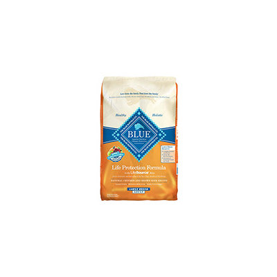 Best Friend Products Corp Blue Buffalo Life Protect Lg Breed Dog Food 30lb