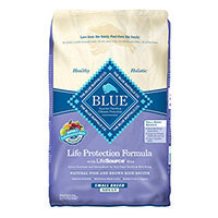 Best Friend Products Corp BLUE BUFFALO SMALL BREED ADULT DRY DOG FOOD
