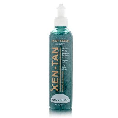 Xen-Tan Premium Sunless Tan Body Scrub