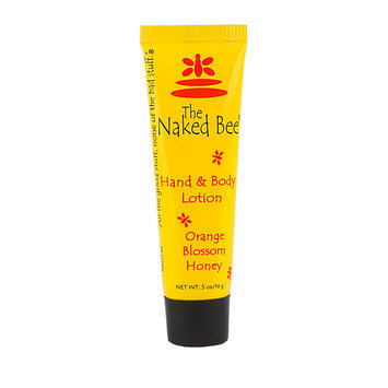 The Naked Bee Orange Blosson Honey Hand & Body Lotion
