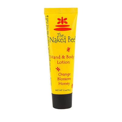 The Naked Bee Orange Blosson Honey Hand & Body Lotion