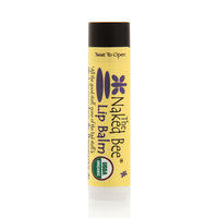 The Naked Bee Lavender & Beeswax Lip Balm
