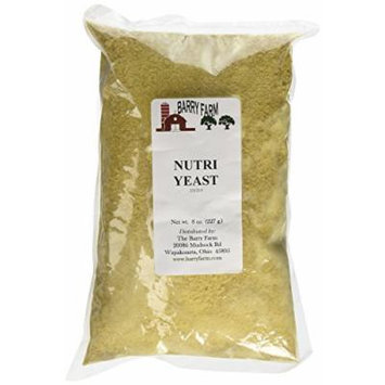 Nutritional Yeast, 8 oz.