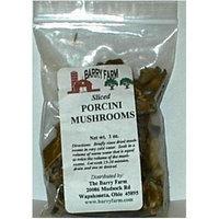 Dried Porchini Mushrooms, 1 oz.