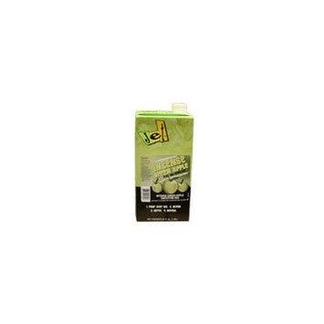 Jet Tea Intense Green Apple Smoothie Mix 64 oz