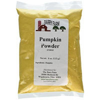 Pumpkin Powder, 4 oz.