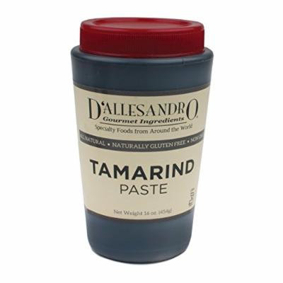 Tamarind Concentrate - 1 Lb
