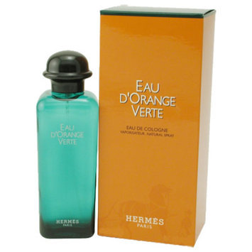 Hermes D'Orange Vert Eau De Cologne Spray