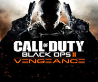 Treyarch Call of Duty: Black Ops II Vengeance Map Pack
