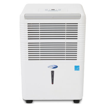 Whynter Dehumidifier. 50-Pint Portable Dehumidifier with Pump, Energy Star RPD-501WP