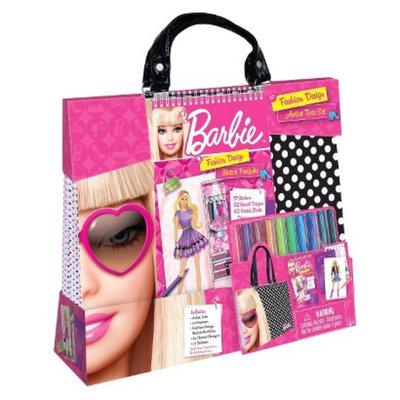 Barbie Fashion Design Artist Tote Set