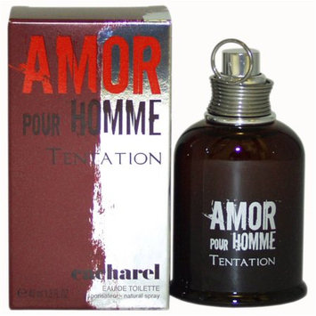 Cacharel Amor Pour Homme Tentation 1.3 oz EDT Spray