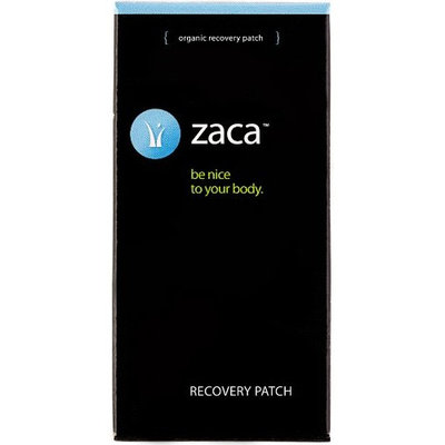 Zaca Recovery Patch, 6 Pack