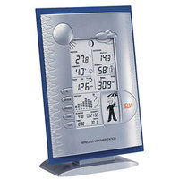 P3 International Professional Weather Station