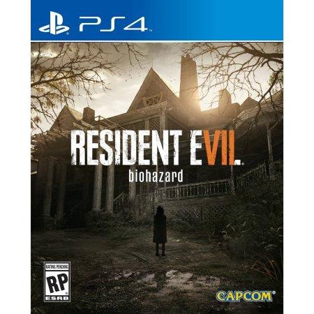 Capcom Resident Evil 7 Biohazard Playstation 4 [PS4]