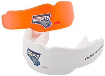 Bodyguard Pro Charlotte Bobcats Mouth Guard