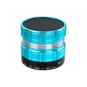 Insten Hot Pink Mini Portable Mobile Music Wireless Speaker For Mobile Cell Phone MP3 Tablet