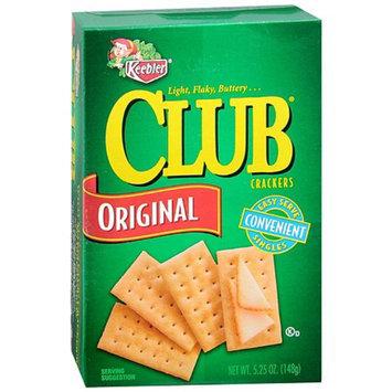Keebler® Club® Original Crackers