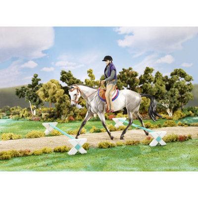 Breyer Horses Cavaletti Horse Figurine Training Set