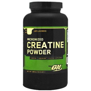 Optimum Nutrition Micronized Creatine 5