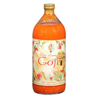 Wai Lana Goji 100% Pure Juice Dietary Supplement Goji